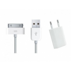 Pack chargeur iPhone 4 / 4S