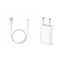 Chargeur iPhone 5 / 5S / 5C