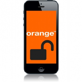 Desimlockage iPhone - ORANGE