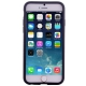 Housse silicone iPhone 6 / 6S - Noir