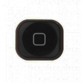 Bouton Home iPhone 5C - Noir