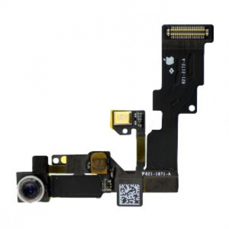 Nappe FaceTime iPhone 6